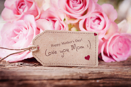 Photo for Love you mom - Royalty Free Image