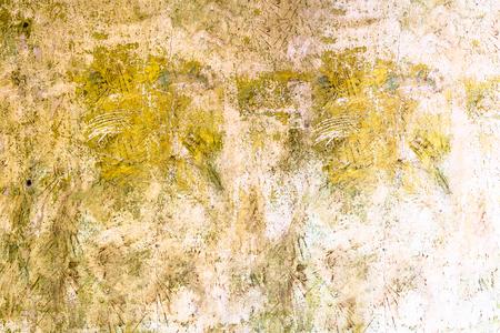 Foto de Dirty wall texture, retro background - Imagen libre de derechos
