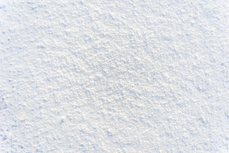 Photo for Background of snow, texture for winter - Royalty Free Image