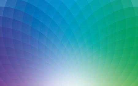 Ilustración de Colorful Background With Copy-space. Vector. - Imagen libre de derechos