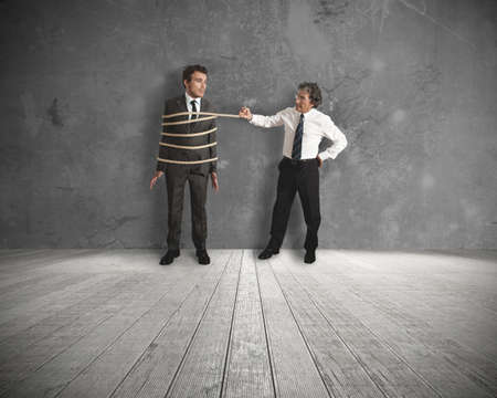 Concept of unfair competition in business