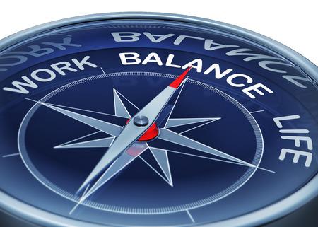 Photo pour work life balance - image libre de droit