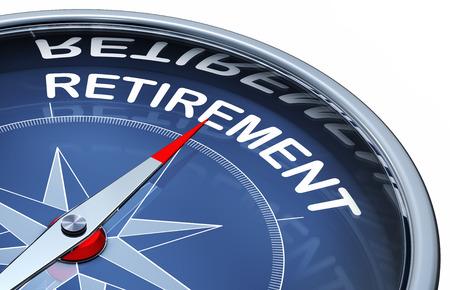 Foto de retirement - Imagen libre de derechos