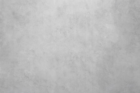 Foto de Gray concrete wall, abstract texture background - Imagen libre de derechos