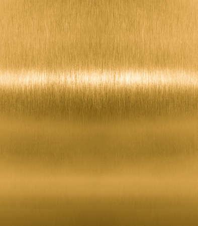 brass or golden metal texture