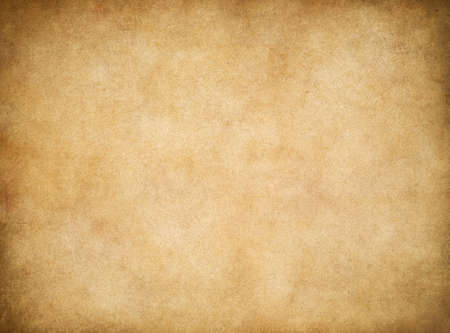 Photo pour Vintage aged worn paper texture background - image libre de droit