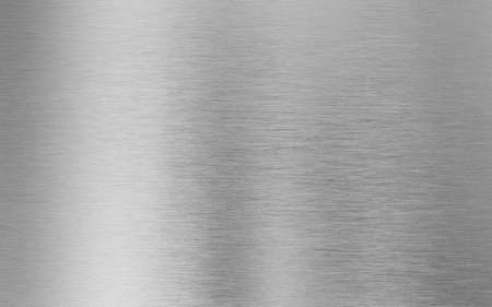 Photo pour silver metal texture background - image libre de droit