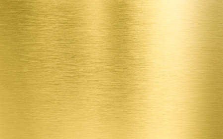 Photo for gold metal texture - Royalty Free Image