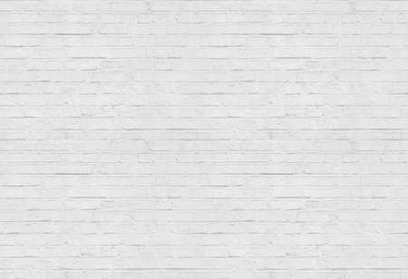 Foto de Seamless white brick wall pattern background - Imagen libre de derechos