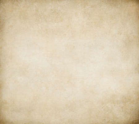 Photo pour old corrugated or fluted paper background - image libre de droit