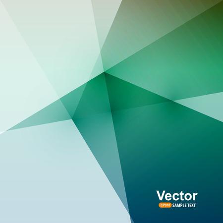 Ilustración de Abstract 3d wire background - Imagen libre de derechos