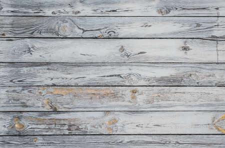 Photo pour Aged reclaimed wood - image libre de droit