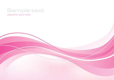 Ilustración de Abstract background for web or print - Imagen libre de derechos