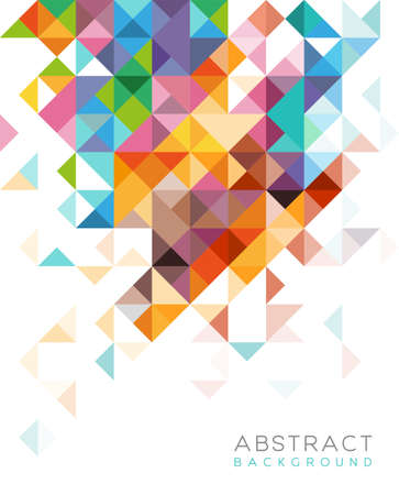 Illustration for Abstract design for web or print - Royalty Free Image