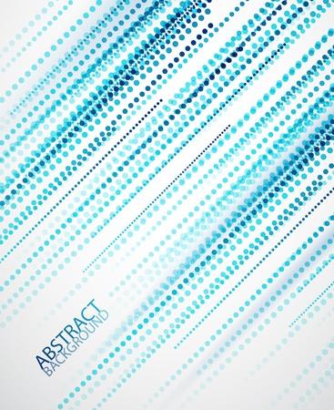 Photo pour Straight blue lines background - image libre de droit