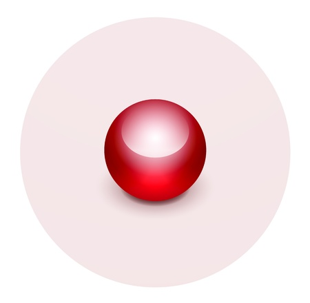 Sphere map pointer icon