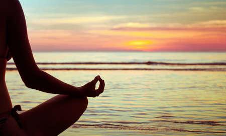 Foto de abstract photo about serenity and meditation - Imagen libre de derechos