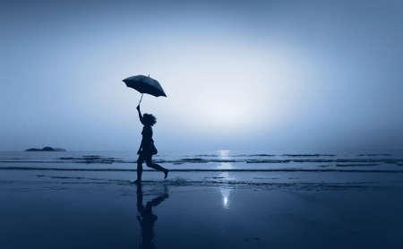 Photo pour follow your dream - image libre de droit