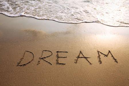 Foto de dream - Imagen libre de derechos