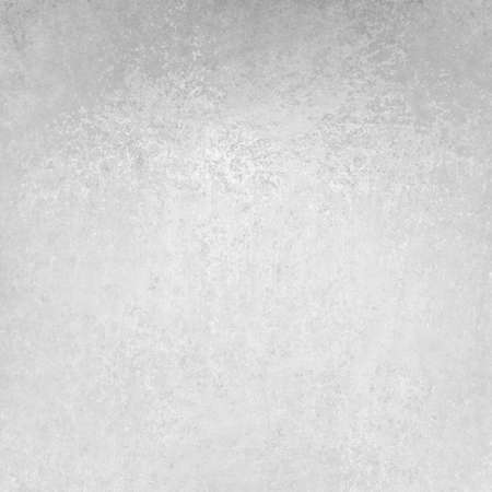 white gray background image, distressed sponge grunge vintage texture layout design