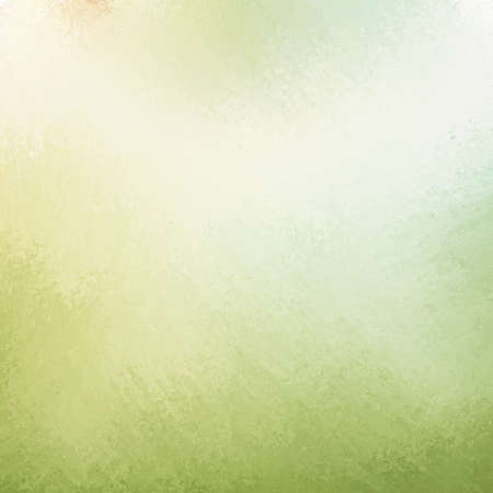 classy light green background with pale white center spot and darker green grunge design border texture with soft lighting