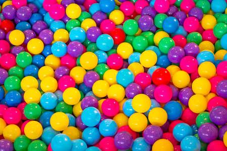 Photo pour Colorful balls - image libre de droit