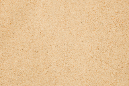 Photo for Sand Texture. Brown sand. Background from fine sand. Sand background - Royalty Free Image