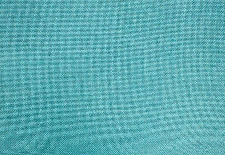 Photo pour Fabric Texture, Close Up of Blue Cotton Fabric Texture Pattern Background in Pastel Colors Tone. - image libre de droit