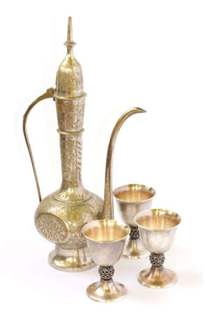 Asian tableware