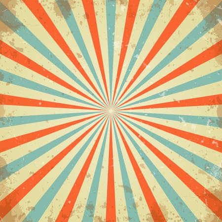 Ilustración de Vintage abstract background - Imagen libre de derechos