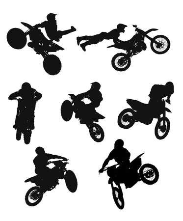Illustration pour shadow cross  - image libre de droit
