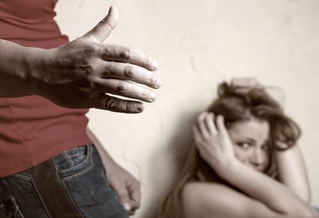 Foto de Victims of domestic violence - Imagen libre de derechos