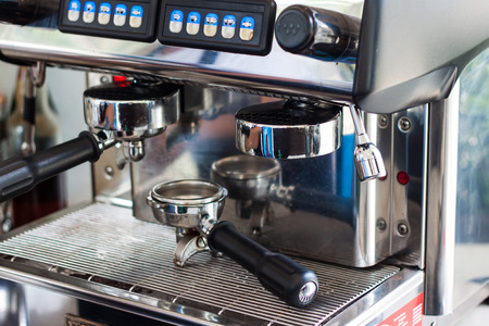 Photo for coffee machine - Royalty Free Image