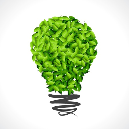 save green energy idea for earth