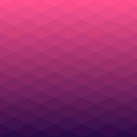 Illustration pour Modern abstract geometric cover. Minimal colorful trendy template design - image libre de droit