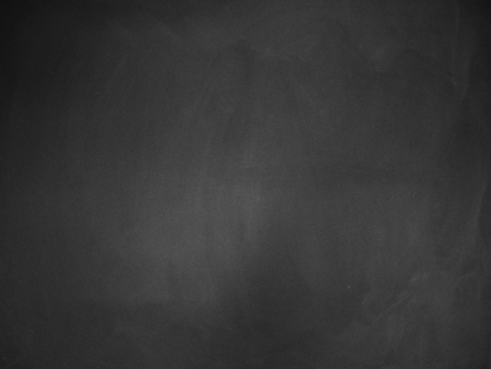 Illustration of grunge chalkboard, blackboard texture background.