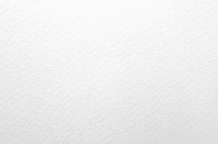 Illustration for White watercolor paper vector texture  Blank page - Royalty Free Image