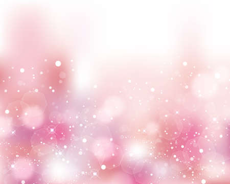 Photo for pink shines background - Royalty Free Image