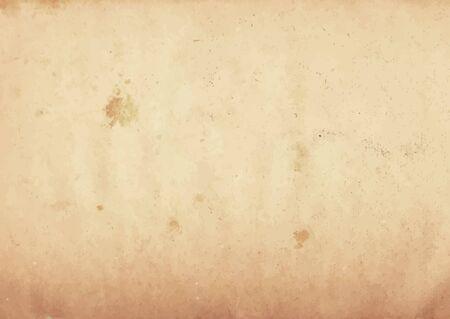 Ilustración de Old paper background - Imagen libre de derechos