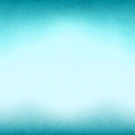 Illustration pour Vector blue grunge vector background - image libre de droit