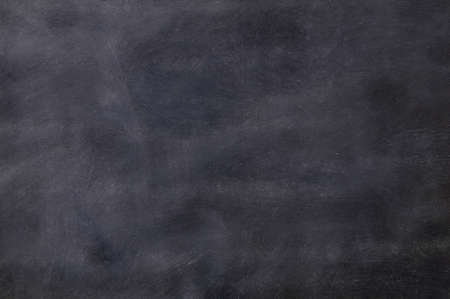 Photo pour Blackboard as background and with space for writing - image libre de droit