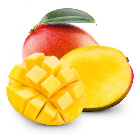 Foto de mango fruit - Imagen libre de derechos