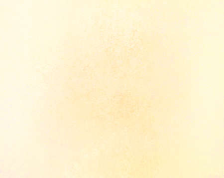 Photo for old paper texture background, white beige color or cream color vintage background, pale yellow background - Royalty Free Image