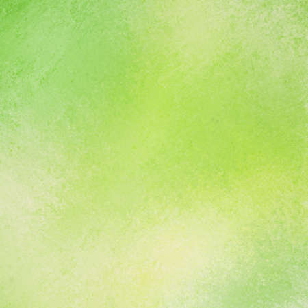 Photo for vintage distressed  bright lemon lime green background texture layout - Royalty Free Image