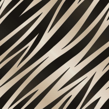 A black and white zebra striped background  Seamlessly repeatable  mural