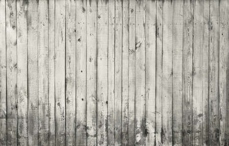 Photo for black and white wooden background, old gray wall - Royalty Free Image