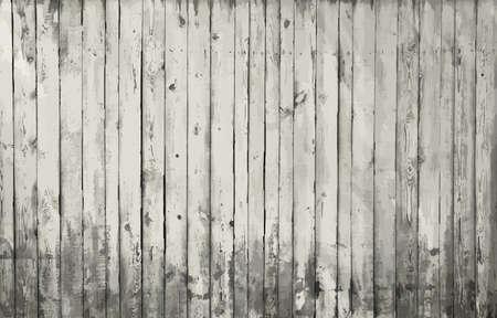 Illustration pour gray wooden background - image libre de droit