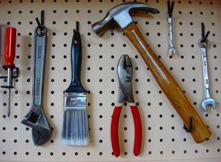 Photo pour Tools - image libre de droit