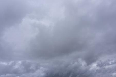 Photo pour Dark ominous clouds. Dramatic sky outdoor stratosphere . - image libre de droit