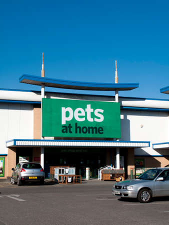 Pets at Home is the largest pet supplies retailer in the UK with more than 370 stores